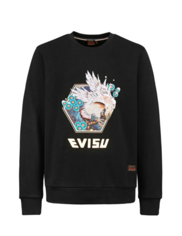 Taka Embroidered Sweatshirt