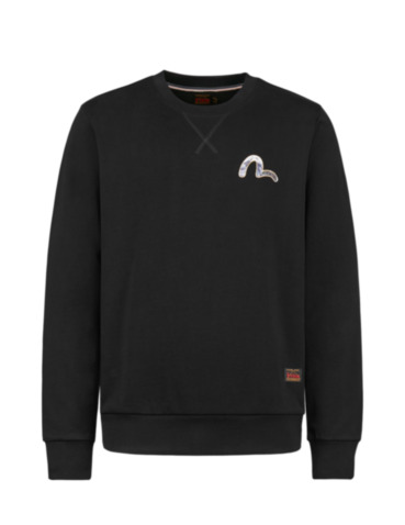 Taka-patterned Daicock Sweatshirt